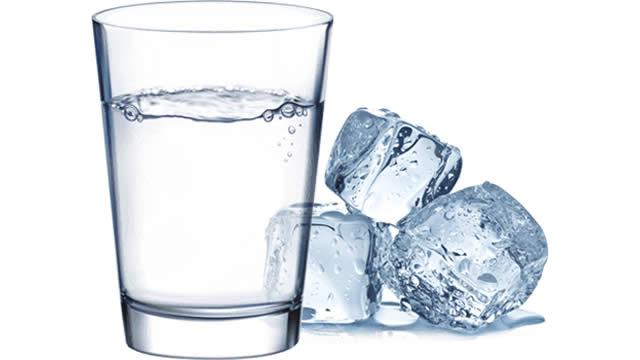 Cubitos de hielo XXL